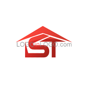 Really Creative Logos for Real-Estate-Mortgage ID: 2757