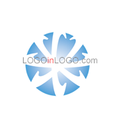 Good Looking Network Logos Design for Inspiration ID: 3654