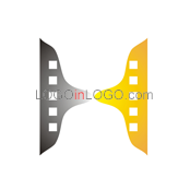 Stunning And Creative Film Logo Designs ID: 2945