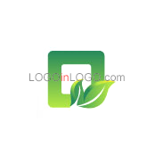 200 Leaf Logos to Increase Your Appetite ID: 2570