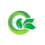 Super Creative Environmental-Green Logo Designs ID: 6563