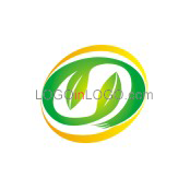 Super Creative Environmental-Green Logo Designs ID: 8140