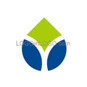 200 Leaf Logos to Increase Your Appetite ID: 2363