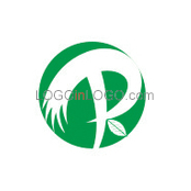 Super Creative Environmental-Green Logo Designs ID: 8165