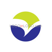 200 Leaf Logos to Increase Your Appetite ID: 6706