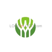 Landscaping Logo design inspiration ID: 3573