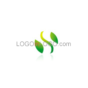 200 Leaf Logos to Increase Your Appetite ID: 2268