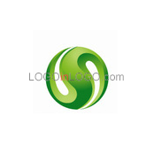 Super Creative Environmental-Green Logo Designs ID: 6594