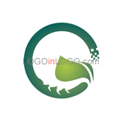 Super Creative Environmental-Green Logo Designs ID: 5775