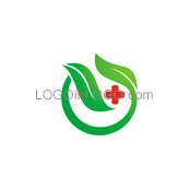 200 Leaf Logos to Increase Your Appetite ID: 6669