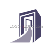 200+ Doors-and-windows Logo Design Examples for Inspiration ID: 1343