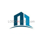 Really Creative Logos for Real-Estate-Mortgage ID: 4341