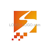Good Looking Network Logos Design for Inspiration ID: 7435