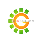 Super Creative Environmental-Green Logo Designs ID: 5786