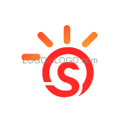 Examples of Sun Logo Design for Inspiration ID: 4364