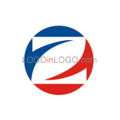 Logo ideas: This is a letter logo Inspiration.