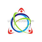 Good Looking Network Logos Design for Inspiration ID: 6596