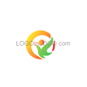 200 Education Logos to Increase Your Appetite ID: 1773