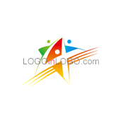 Cleverly Designed Entertainment-The-Arts Logo Designs For Your Inspiration ID: 3163