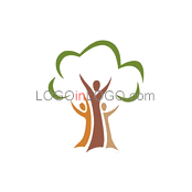 Landscaping Logo design inspiration ID: 3600