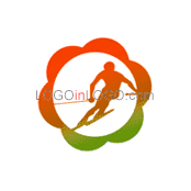 Fresh Examples of Sports Logo Design ID: 5791