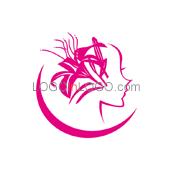 200+ Latest and Creative Cosmetics-Beauty Logo Designs for Design Inspiration ID: 5538
