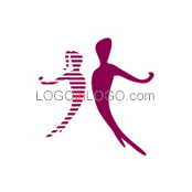 Cleverly Designed Dance Logo Designs For Your Inspiration ID: 5187