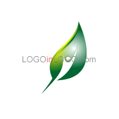 Super Creative Environmental-Green Logo Designs ID: 613