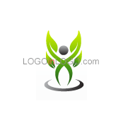 Super Creative Environmental-Green Logo Designs ID: 614