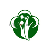 Super Creative Environmental-Green Logo Designs ID: 8048