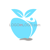 Fruit Logo design inspiration ID: 769