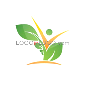 Super Creative Environmental-Green Logo Designs ID: 557
