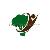 Super Creative Environmental-Green Logo Designs ID: 620