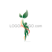 Super Creative Environmental-Green Logo Designs ID: 641
