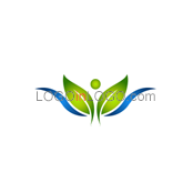 Super Creative Environmental-Green Logo Designs ID: 477