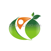 Super Creative Environmental-Green Logo Designs ID: 646