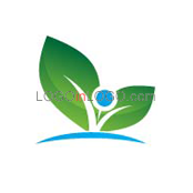 Super Creative Environmental-Green Logo Designs ID: 652
