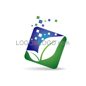 Super Creative Environmental-Green Logo Designs ID: 643