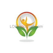 Super Creative Environmental-Green Logo Designs ID: 656