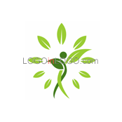 Super Creative Environmental-Green Logo Designs ID: 654