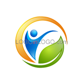Super Creative Environmental-Green Logo Designs ID: 565