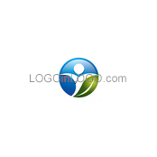 Super Creative Environmental-Green Logo Designs ID: 645