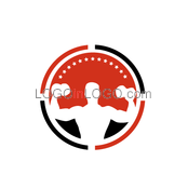 Logo ideas: This is a Physical Fitness logo Inspiration.