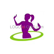 Cleverly Designed Entertainment-The-Arts Logo Designs For Your Inspiration ID: 747