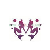 200+ Latest and Creative Cosmetics-Beauty Logo Designs for Design Inspiration ID: 20058